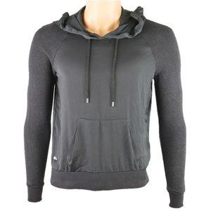 🐊 Lacoste Sport Lightweight Pullover Hoodie S 36